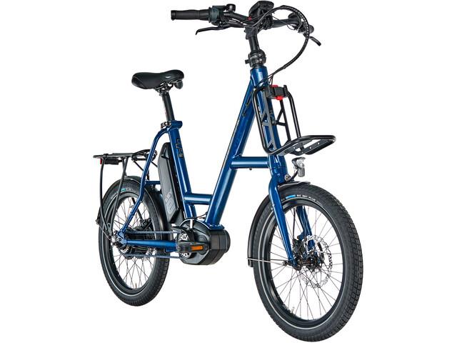 i:SY DrivE XXL N3.8 ZR E-citybike 20